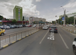 Spatiu comercial de inchiriat Bd. Dimitrie Cantemir, Bucuresti centru, imagine trafic