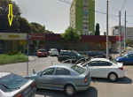Spatiu comercial de inchiriat Bd. Dimitrie Cantemir, Bucuresti centru, poza frontala