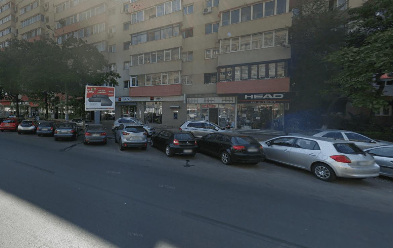 Bucuresti centru, inchiriere spatiu comercial Soseaua Stefan cel Mare, imagine vecinatate